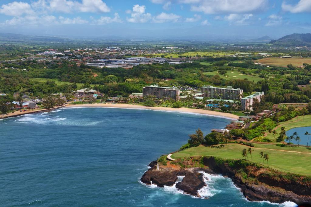 Resort Marriott Kauai Beach Club Lihue