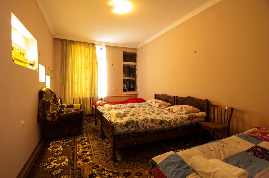 Guest House on Kostava