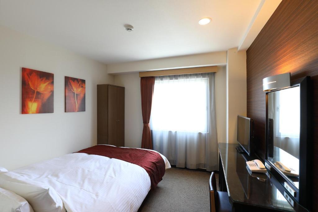 浜松 コンパクトホテル