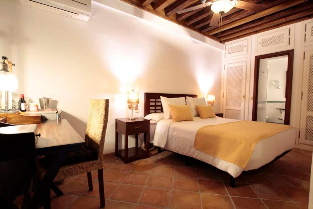 boutique hotels toledo provinz  15