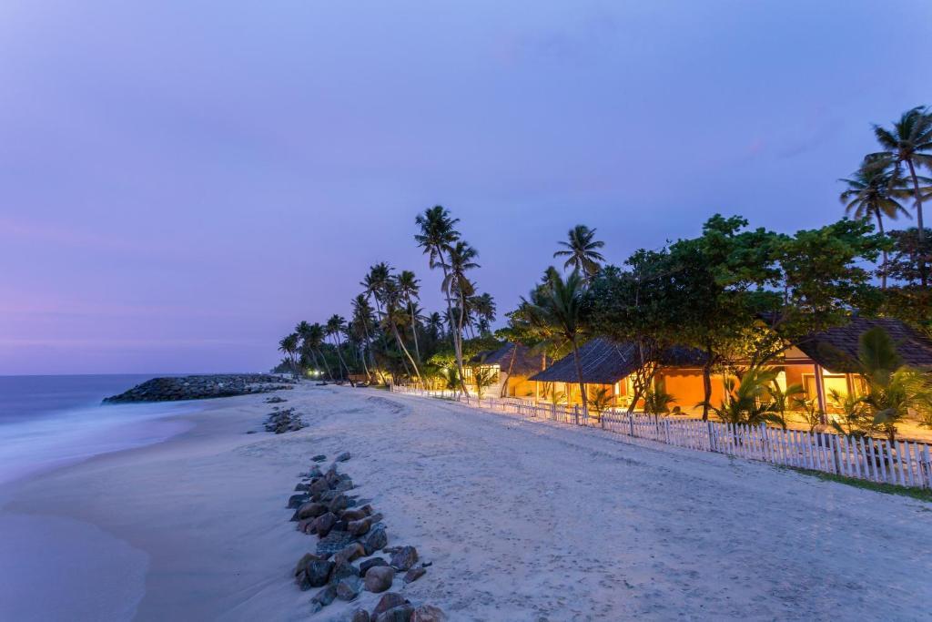 Resort La Plage Marari Inn
