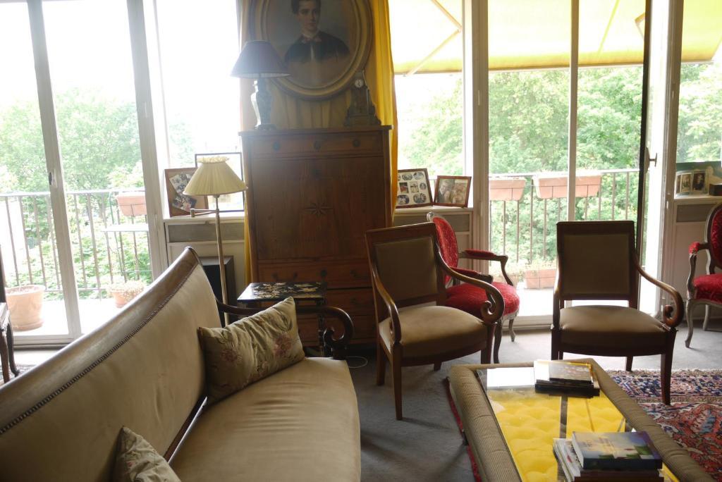 Chambres d'Hôtes Chez Bérénice