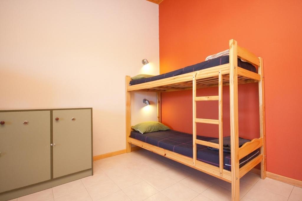El Gualicho Hostel