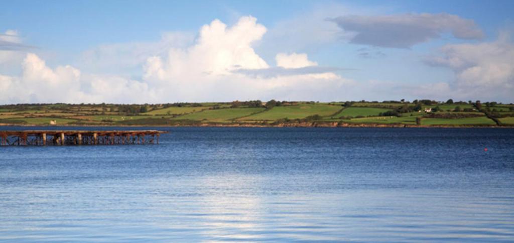 IRELAND. The Lakes of Killarney. Map of - sil0.co.uk