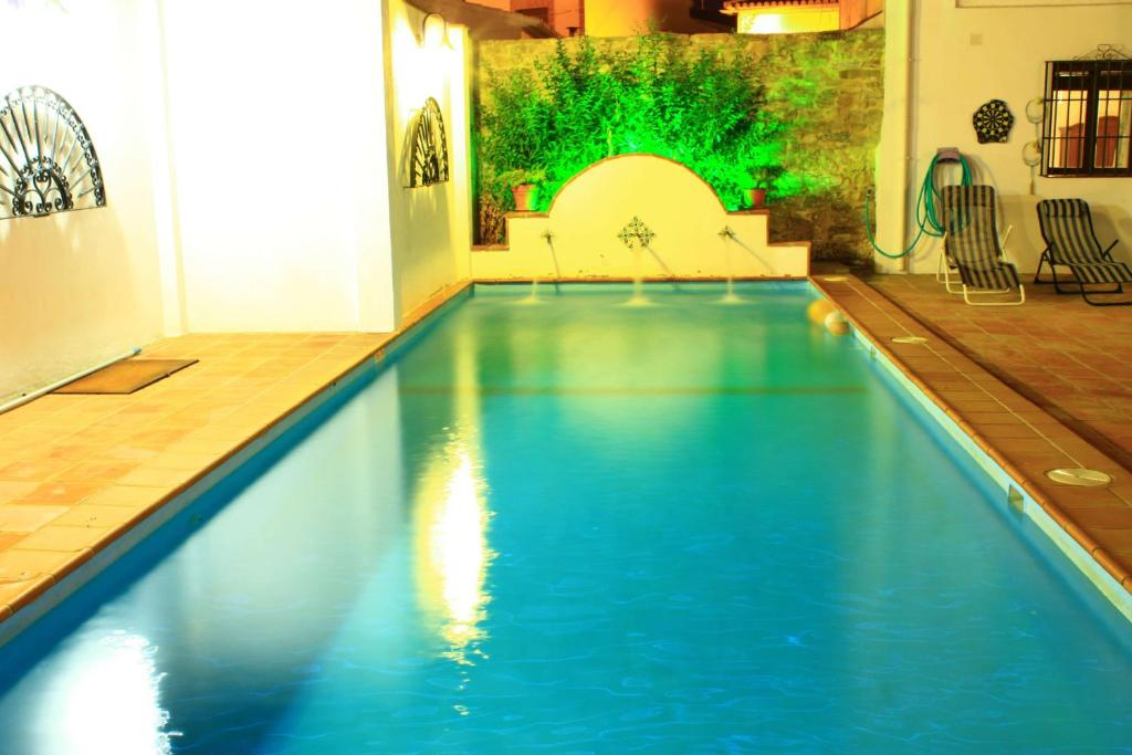Casa de campo La Fabrica De Juan (España La Joya) - Booking.com