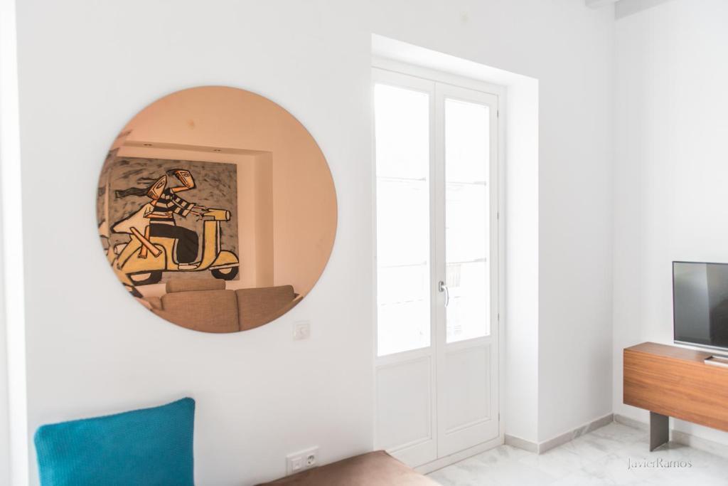 Apartment Casamargotcadiz, Cádiz, Spain - Booking.com