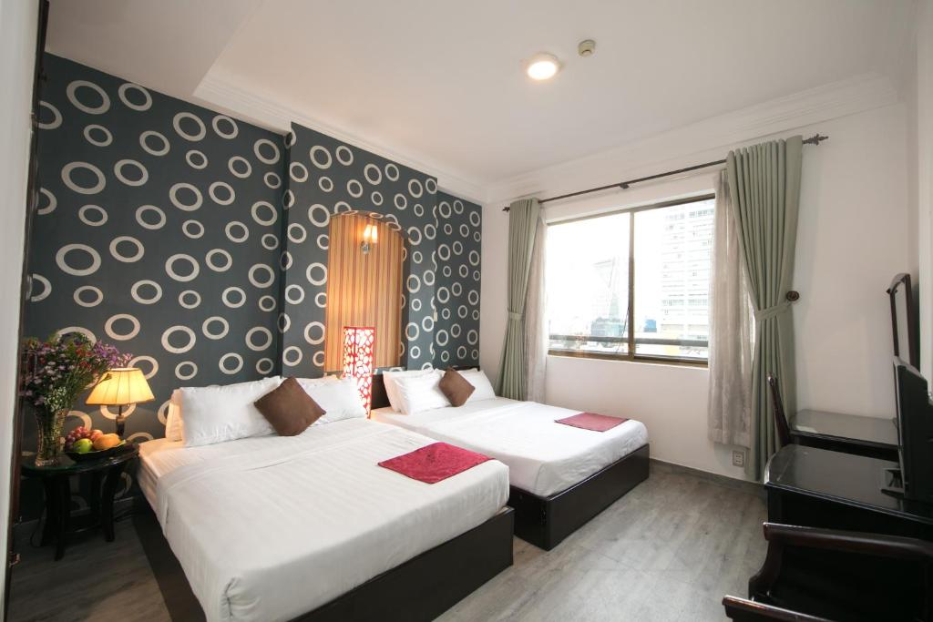 Anh Duy Hotel
