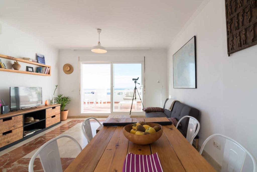 Apartamento Sietecolores, Rincón de la Victoria (con fotos y ...