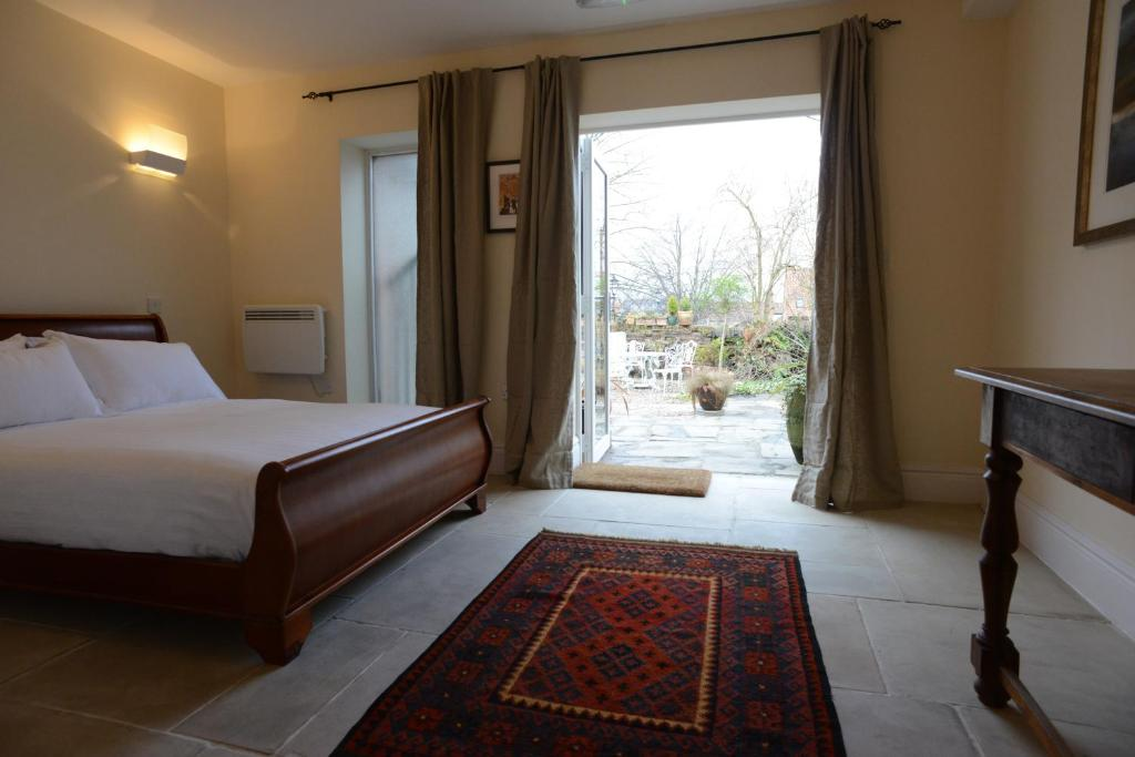 St Giles Serviced Apartments in Norwich, Norfolk, England