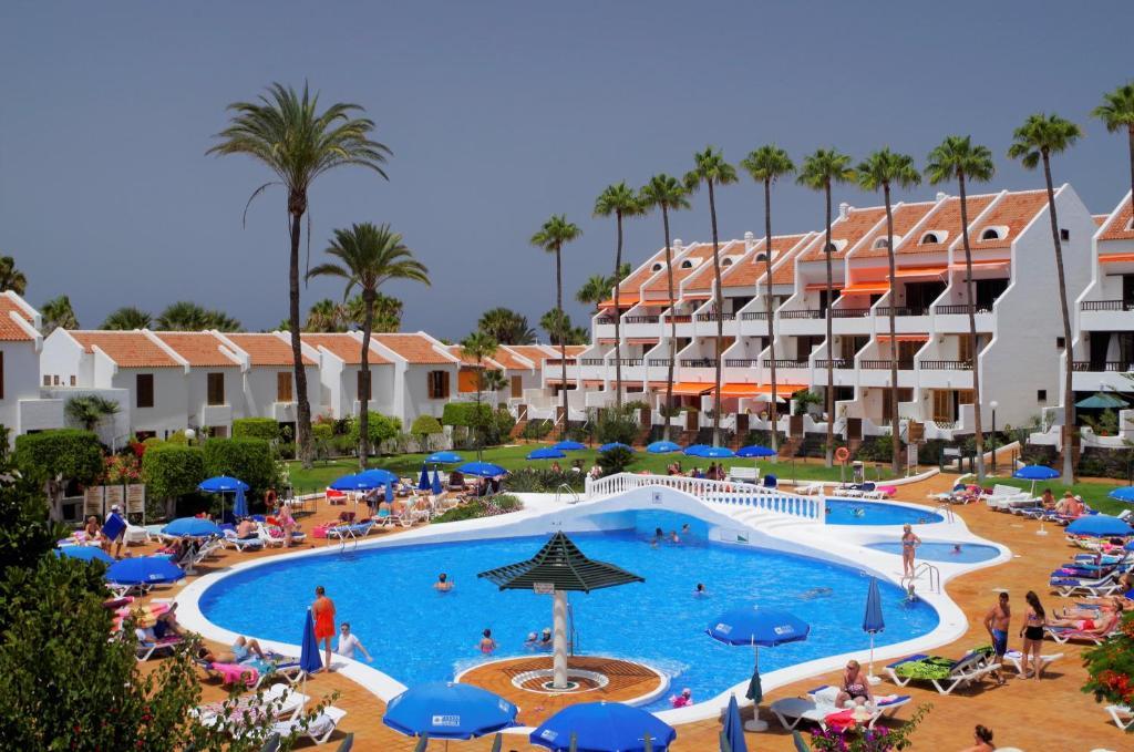 Parque Santiago ll, Playa de las Americas – Updated 2019 Prices