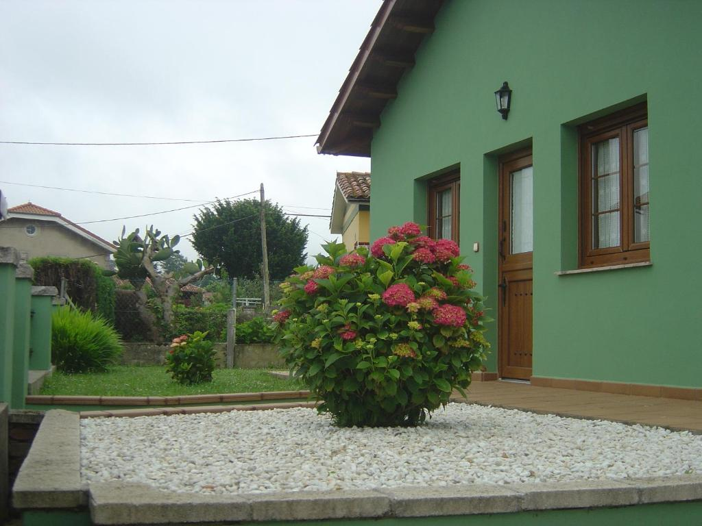 Vacation Home Casa Güelo, Muros de Nalón, Spain - Booking.com