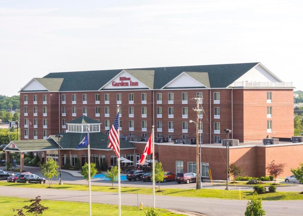 Hilton Garden Inn Bangor, ME - Booking com