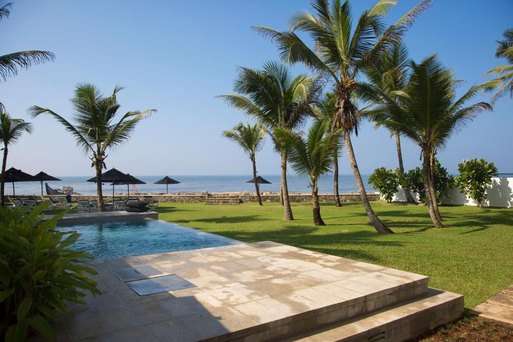 Hotel Arabella on Boossa, Galle, Sri Lanka - Booking com