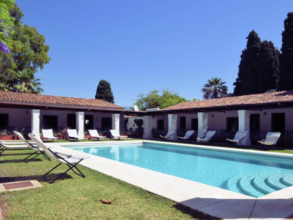 Luxurious Villa in Marbella (Spanje Marbella) - Booking.com