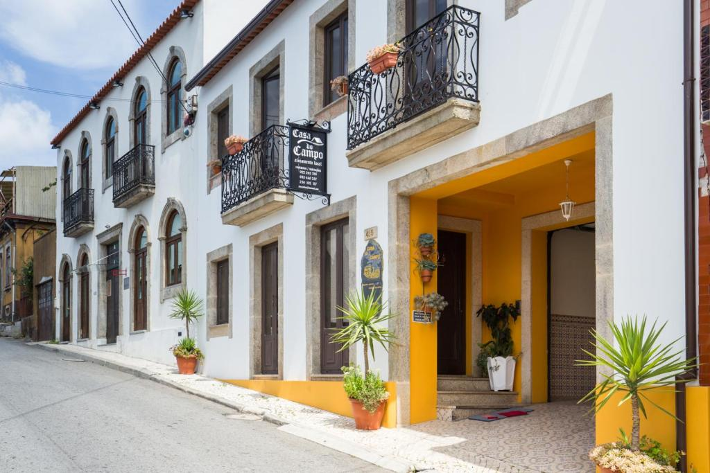 Casa do Campo, Caldas de São Jorge – Updated 2019 Prices