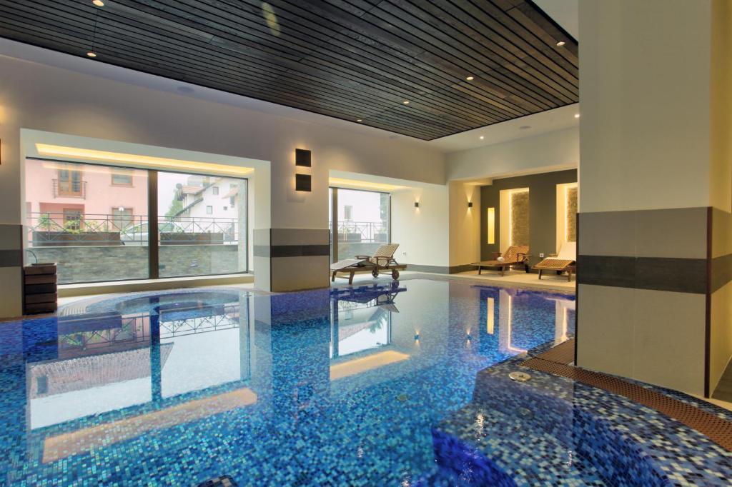 Vip Casa Club Apartments Zlatibor Ažurirane Cene Za 2019