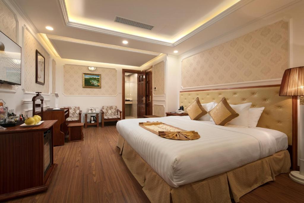 Phòng Superior Cozy 2 Giường Đơn