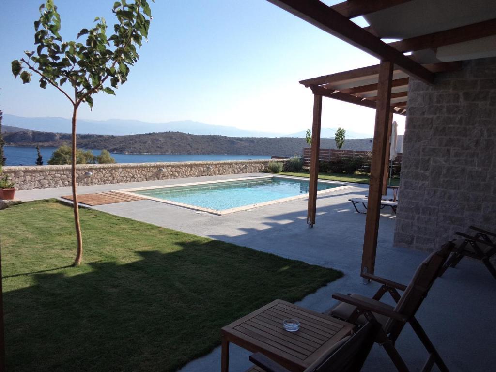 Lefka's Villas