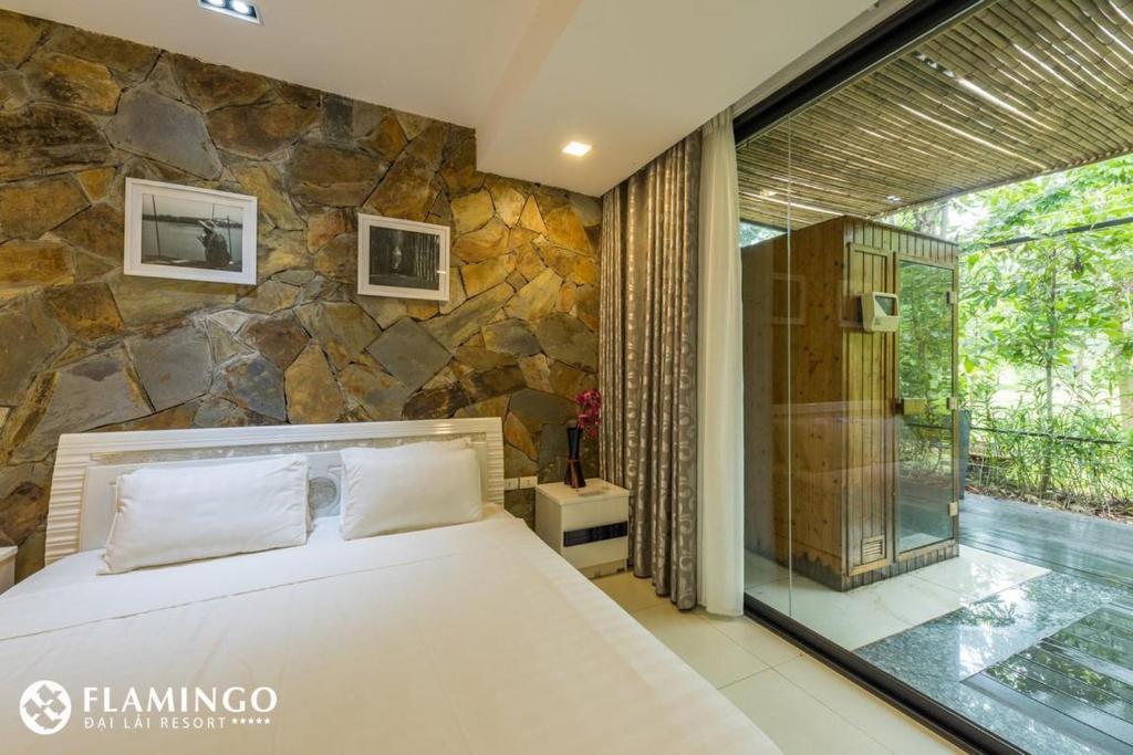 Biệt thự 3 Phòng ngủ với Hồ bơi