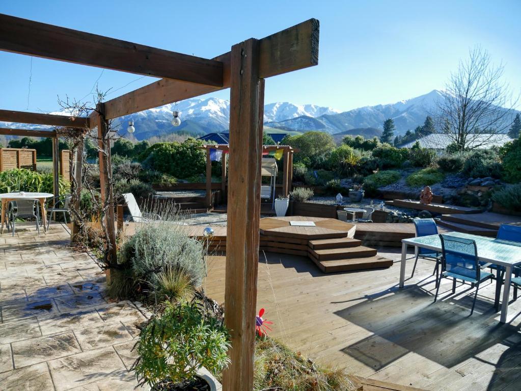 Vibrant Living Retreat