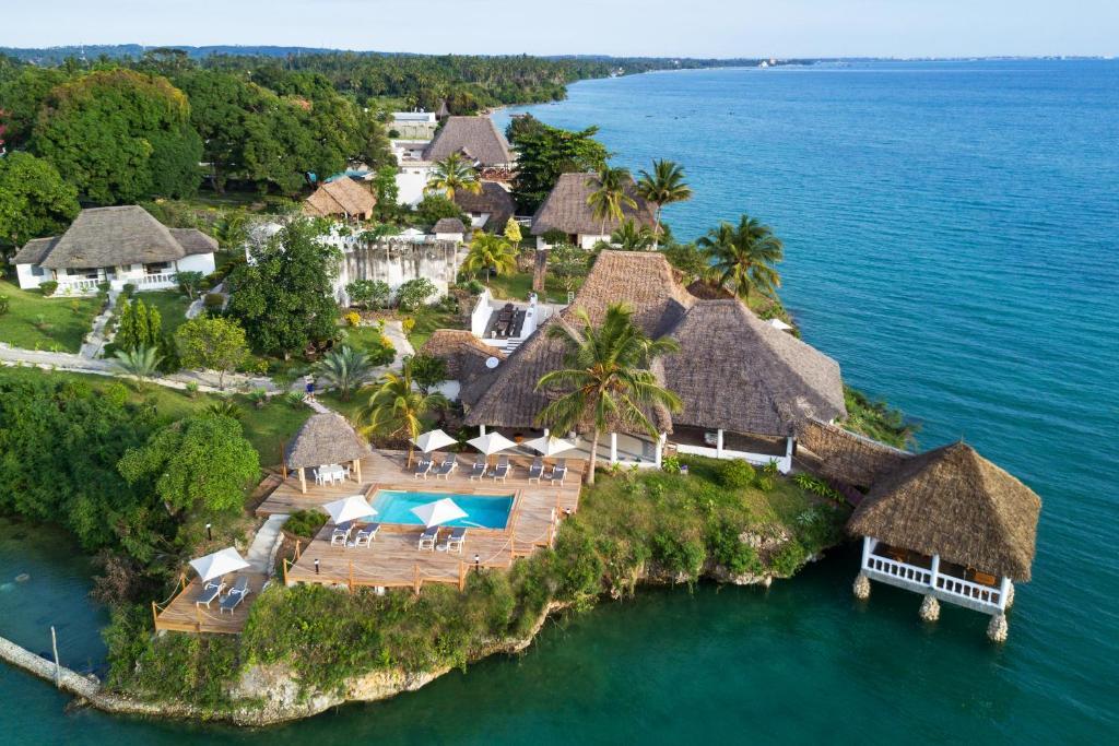 Chuini Zanzibar Beach Lodge, Zanzíbar – Precios actualizados ...