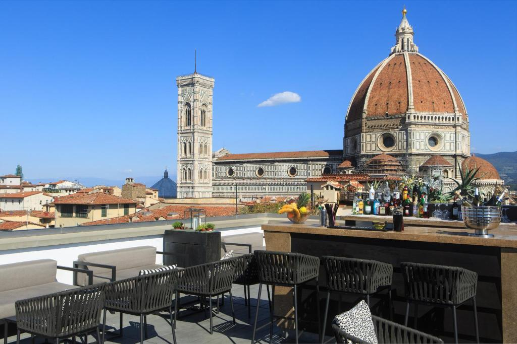 Grand Hotel Cavour Florence Italy Booking Com