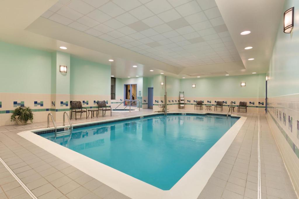 Hotel Hilton Garden Worcester Ma Booking Com