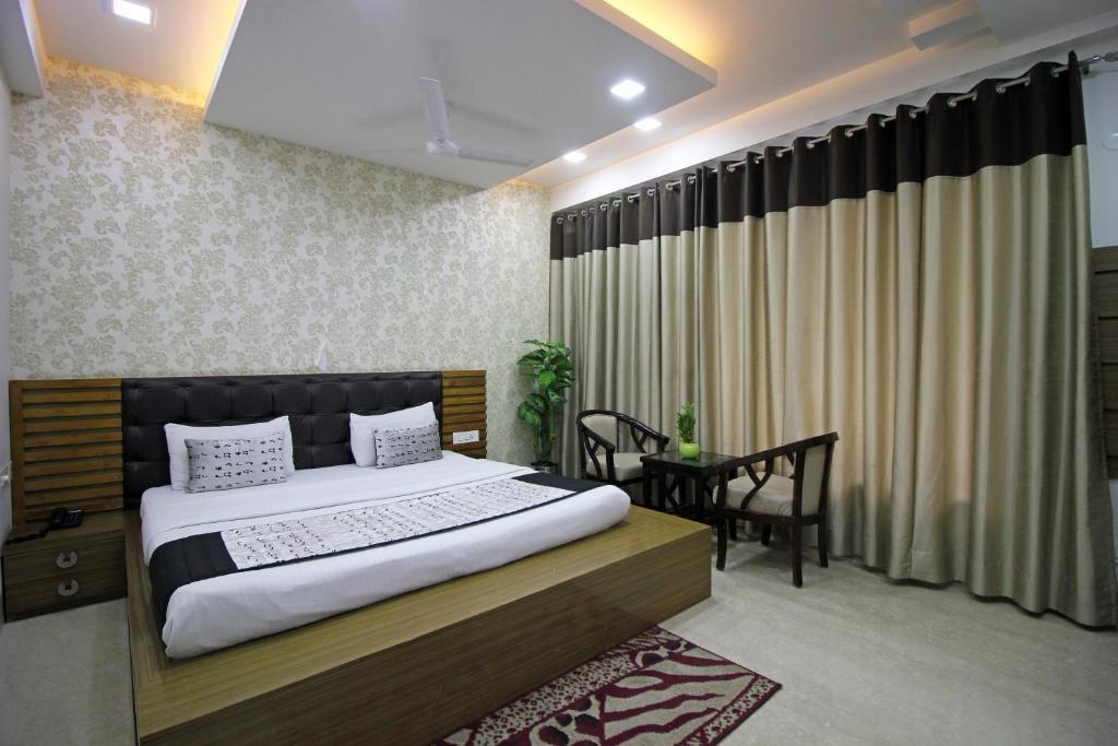 Gazebo Residency