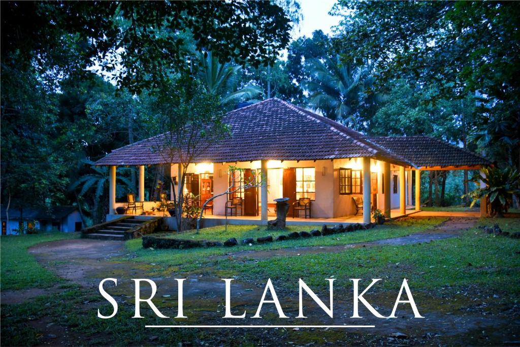 Captain's Bungalow, Kandy, Sri Lanka - Booking com