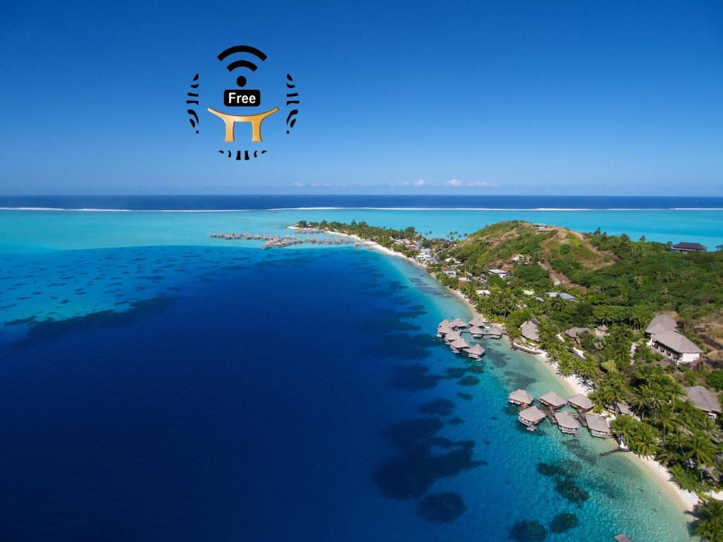 Resort Maitai Bora Bora French Polynesia Booking Com