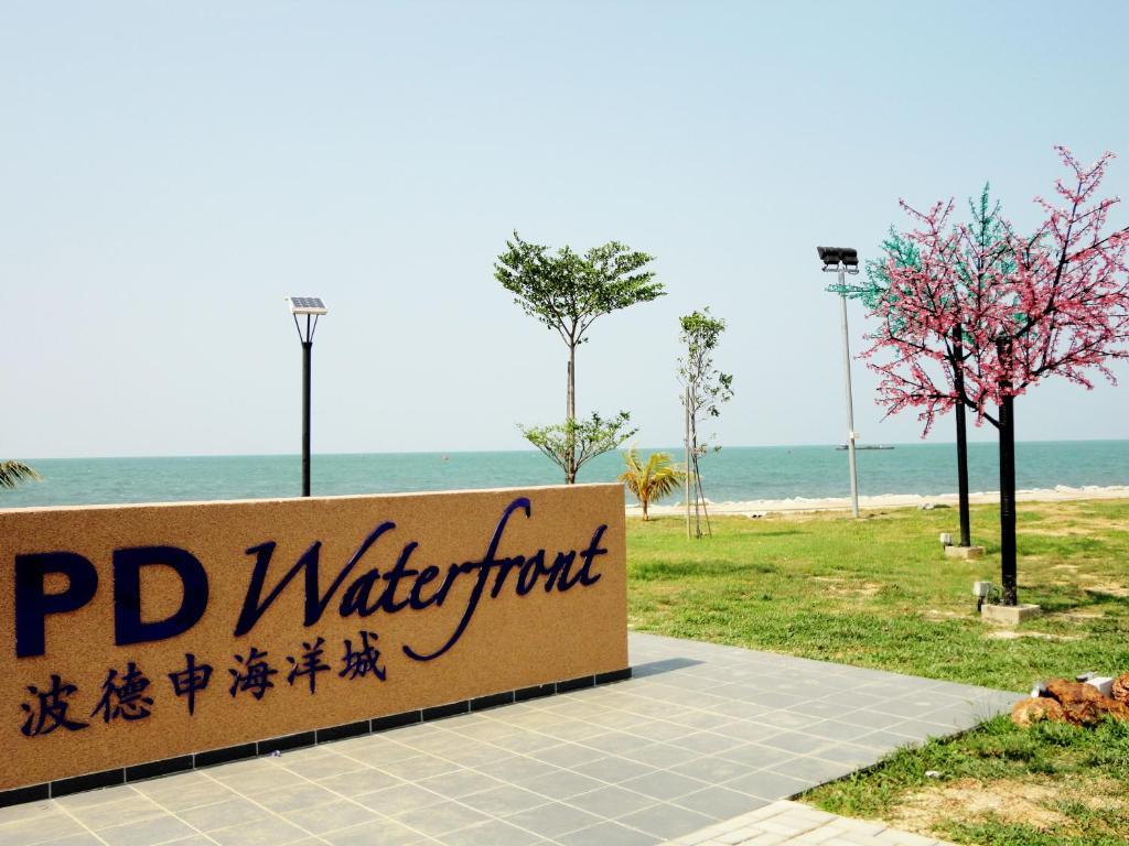 Galeri gambar di penginapan Penginapan Hotel Murah di Port Dickson