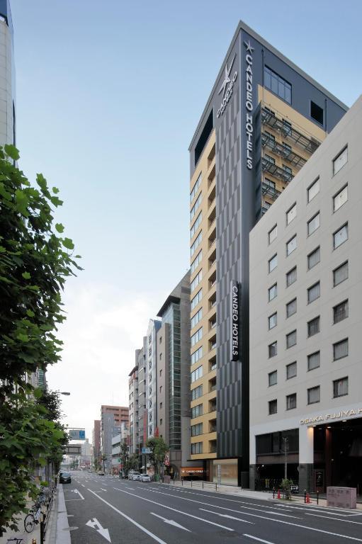Candeo Hotels Osaka Namba