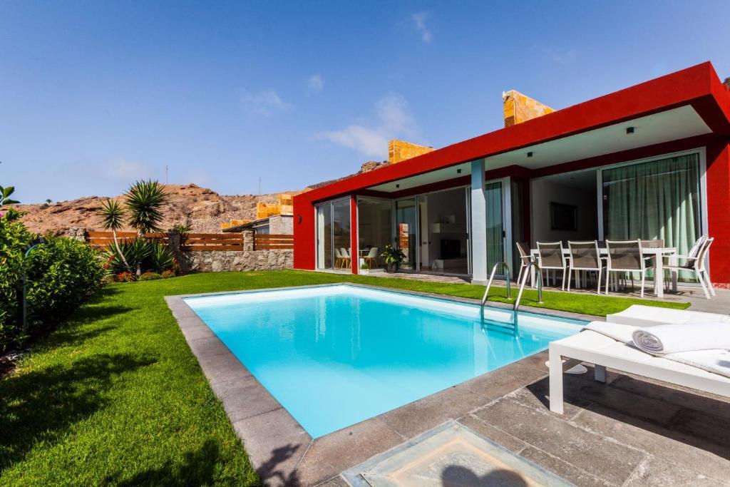 Villa Katarina by cocoon deluxe, La Playa de Tauro, Spain ...