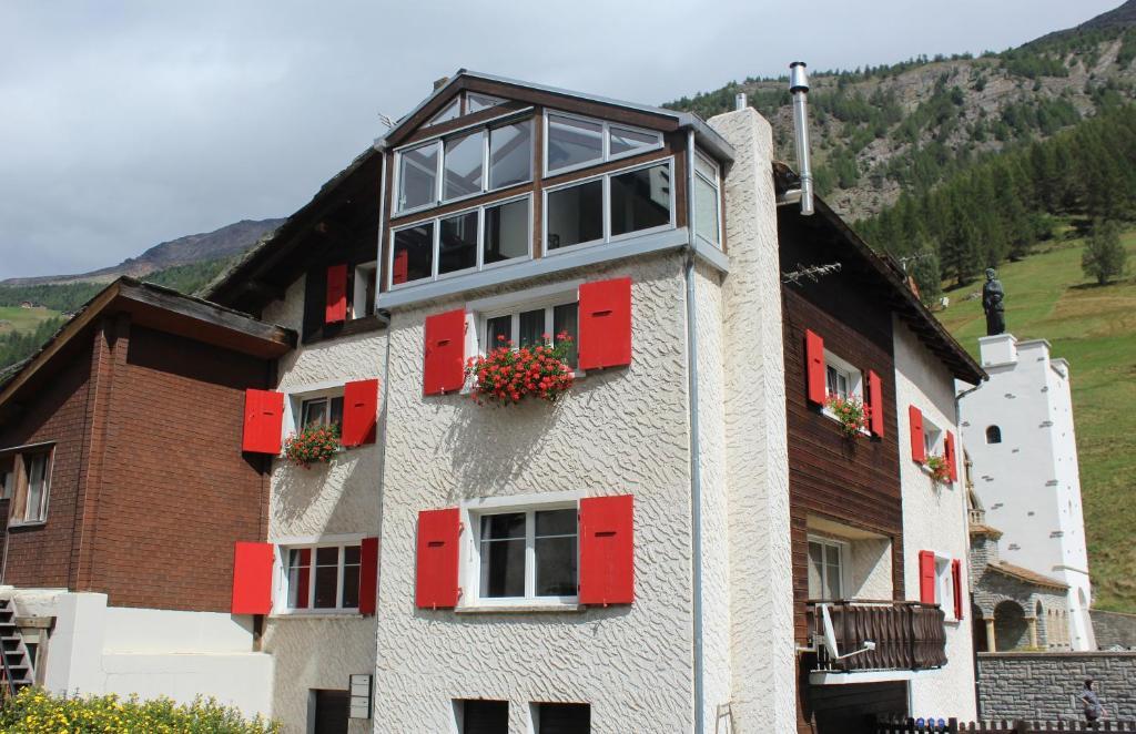 Haus Dorf 7