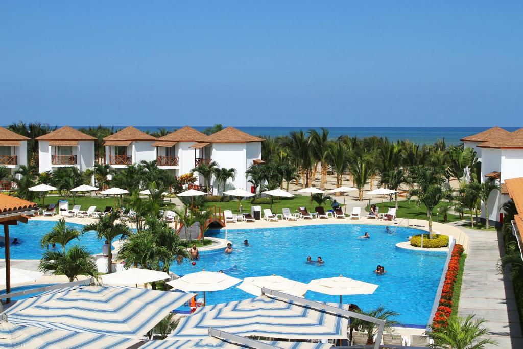 Hotel Casa Andina Select Zorritos Tumbes Peru Booking Com