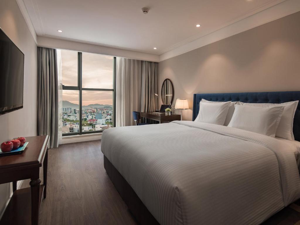 Suite Bliss 1 Phòng Ngủ Có Ban Công