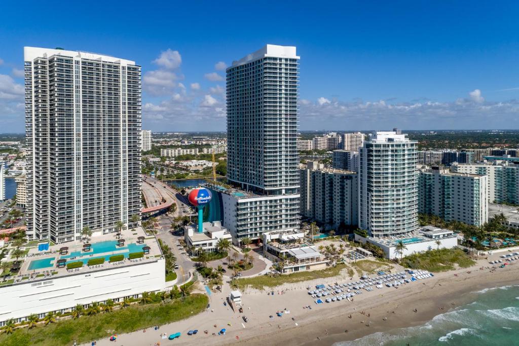 H Ocean Resort, Hollywood, FL - Booking com