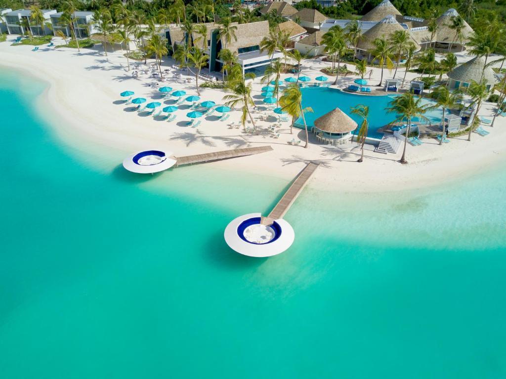 Kandima Maldives Kudahuvadhoo Updated 2020 Prices