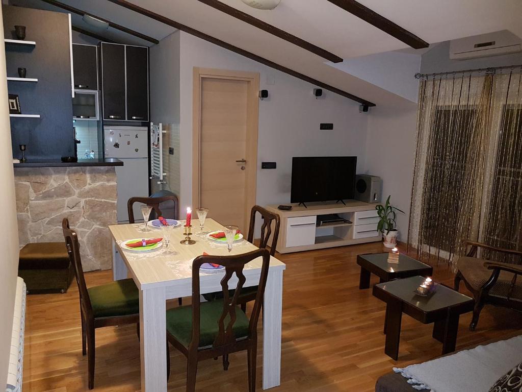 Sweet Getaway Apartment, Belgrade, Serbia - Booking com