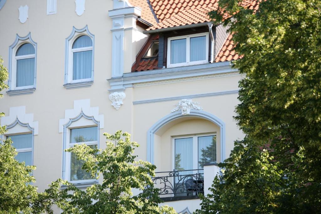Hotel An Der Altstadt Hameln Opdaterede Priser For 2020