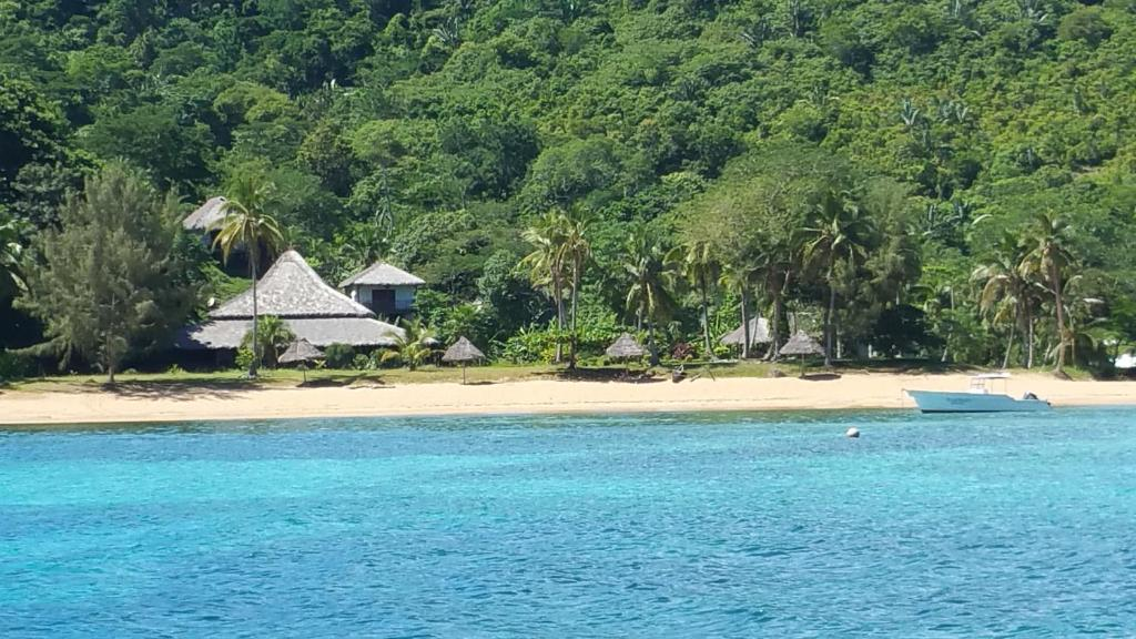 Resort Océan Beach Sakatia, Nosy Be, Madagascar - Booking com