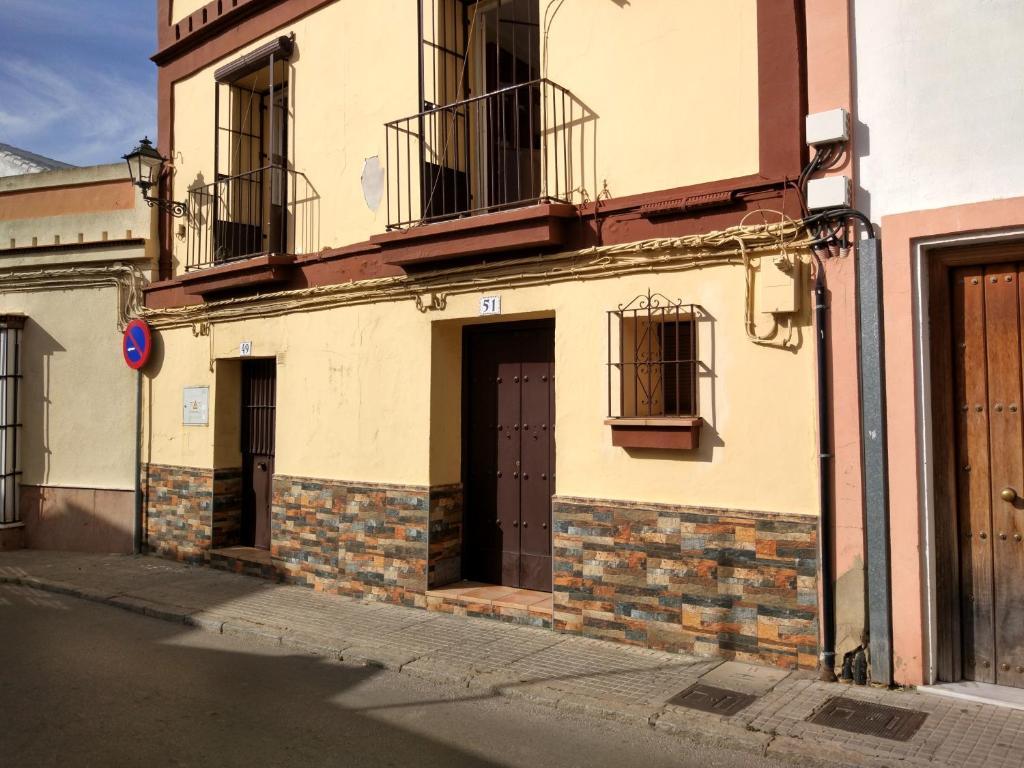 Casa Mari Sanlucar de Barrameda