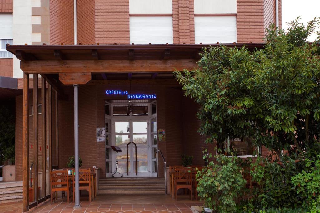 Hotel Las Moreras, Azadinos (con fotos y opiniones ...