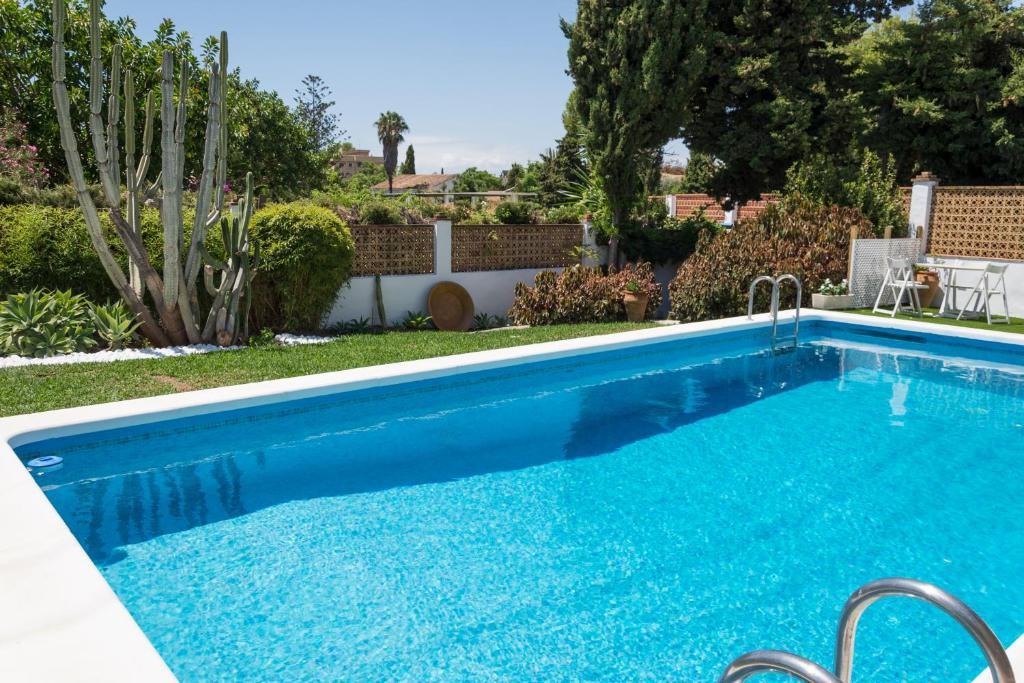 Living4Malaga Villa Miraflores (Spanje Málaga) - Booking.com