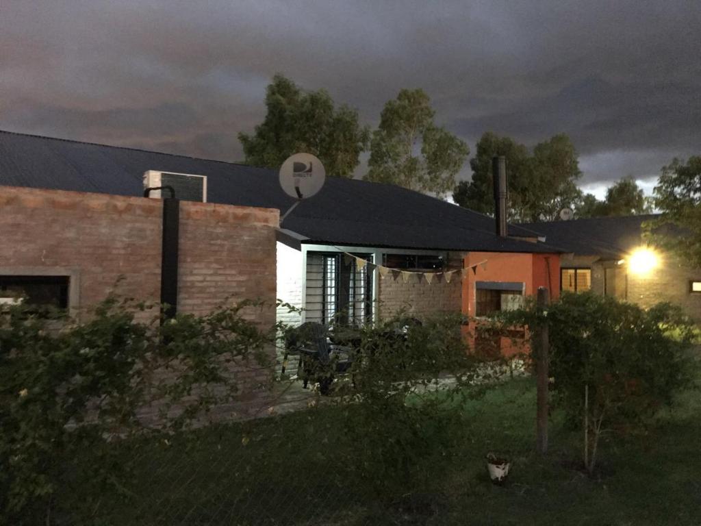 Casa de vacaciones Casas Morro Funes (Argentina Funes ...