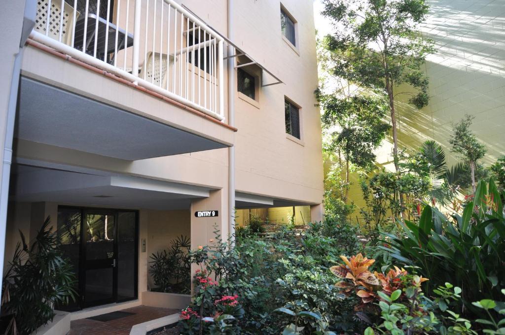 Spring Hill Gardens Hotel, Brisbane, Australia - Booking com