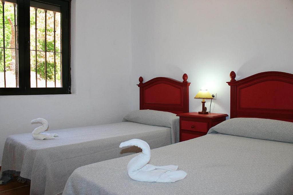 Casa Rural Molino de la Máquina (España Cartajima) - Booking.com