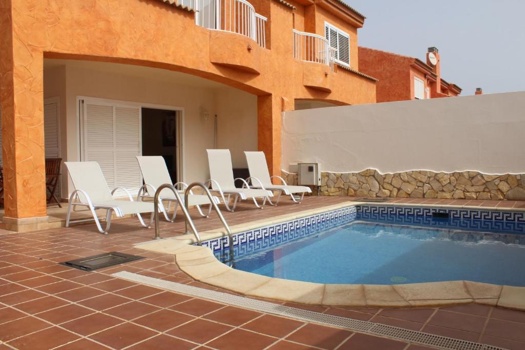 Villa Corralejo (Spanje Corralejo) - Booking.com
