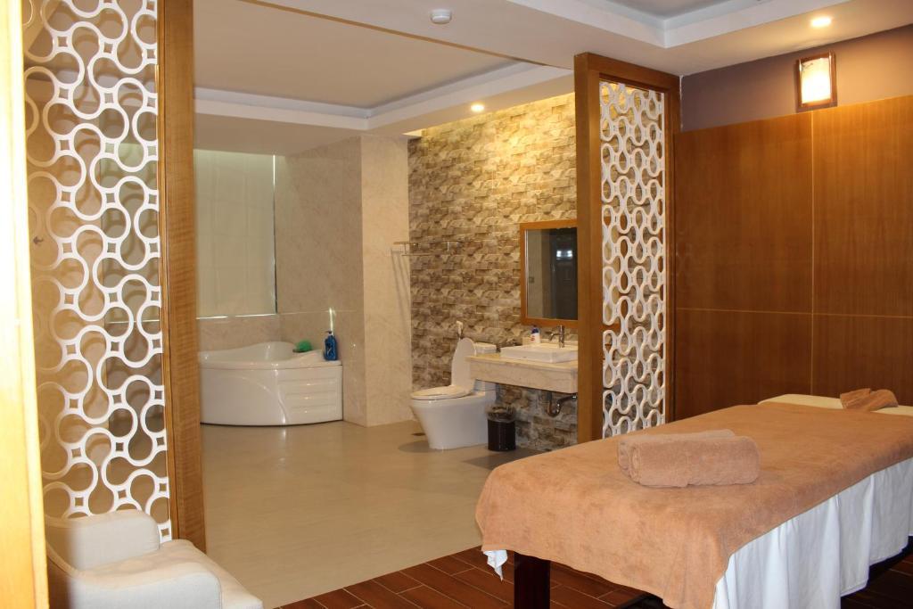 Muong Thanh Cua Dong Hotel