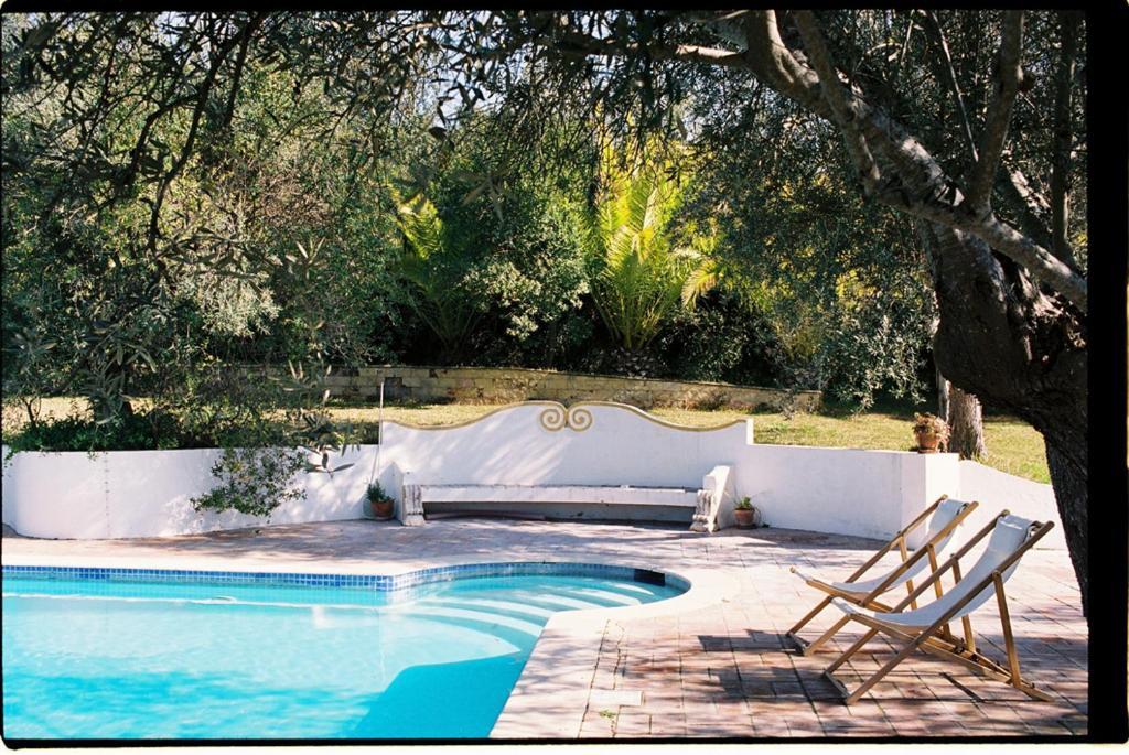 Casa de Campo Horta de Torrejais (Portugal Moura) - Booking.com